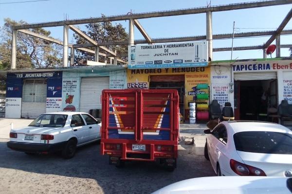 Foto de local en renta en tercera calle , felipe pescador, heroica ciudad de juchitán de zaragoza, oaxaca, 14033249 No. 01