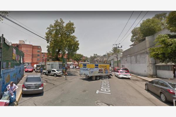 Foto de departamento en venta en tercera cerrada de minas 146, lomas de becerra, álvaro obregón, df / cdmx, 5422650 No. 02