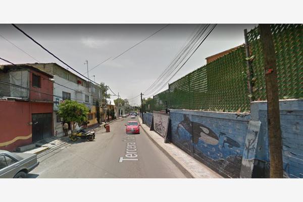 Foto de departamento en venta en tercera cerrada de minas 146, lomas de becerra, álvaro obregón, df / cdmx, 5422650 No. 03