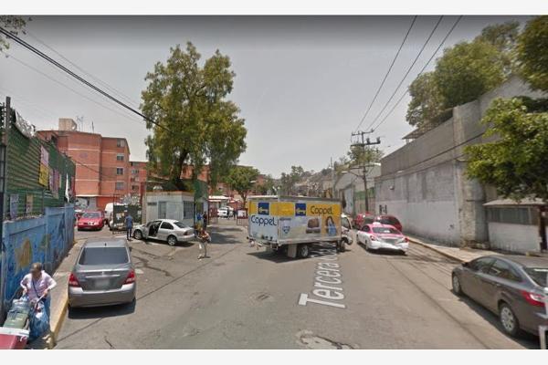 Foto de departamento en venta en tercera cerrada de minas 146, lomas de becerra, álvaro obregón, df / cdmx, 5392024 No. 02