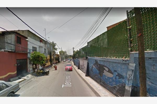 Foto de departamento en venta en tercera cerrada de minas 146, lomas de becerra, álvaro obregón, df / cdmx, 5392024 No. 03