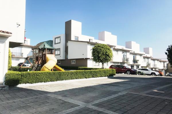 Foto de casa en condominio en venta en tercera cerrada de prolongacion juarez 70, lomas de san pedro, cuajimalpa de morelos, df / cdmx, 7140586 No. 03