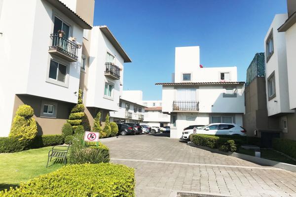 Foto de casa en condominio en venta en tercera cerrada de prolongacion juarez 70, lomas de san pedro, cuajimalpa de morelos, df / cdmx, 7140586 No. 05