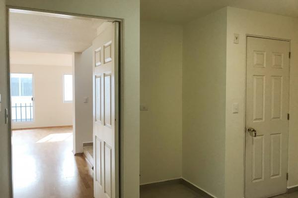 Foto de casa en condominio en venta en tercera cerrada de prolongacion juarez 70, lomas de san pedro, cuajimalpa de morelos, df / cdmx, 7140586 No. 09