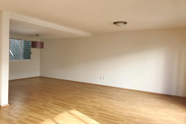 Foto de casa en condominio en venta en tercera cerrada de prolongacion juarez 70, lomas de san pedro, cuajimalpa de morelos, df / cdmx, 7140586 No. 10