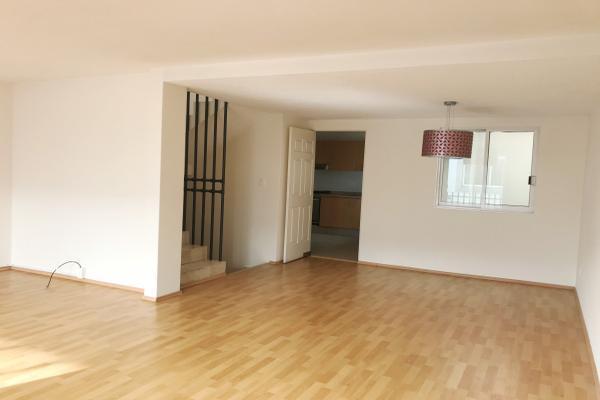 Foto de casa en condominio en venta en tercera cerrada de prolongacion juarez 70, lomas de san pedro, cuajimalpa de morelos, df / cdmx, 7140586 No. 12