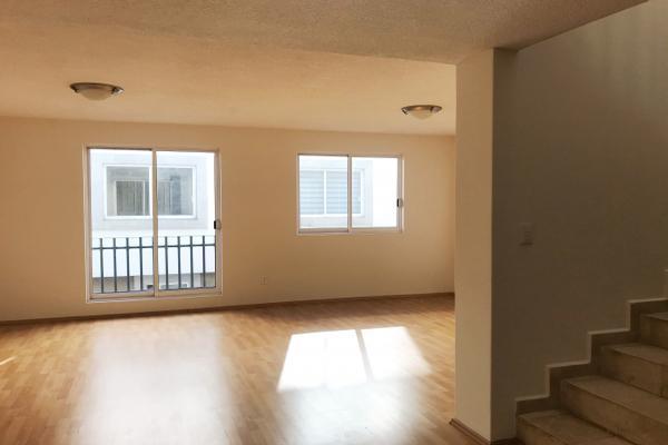 Foto de casa en condominio en venta en tercera cerrada de prolongacion juarez 70, lomas de san pedro, cuajimalpa de morelos, df / cdmx, 7140586 No. 19