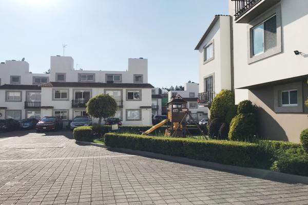 Foto de casa en condominio en venta en tercera cerrada de prolongacion juarez 70, lomas de san pedro, cuajimalpa de morelos, df / cdmx, 7140586 No. 20