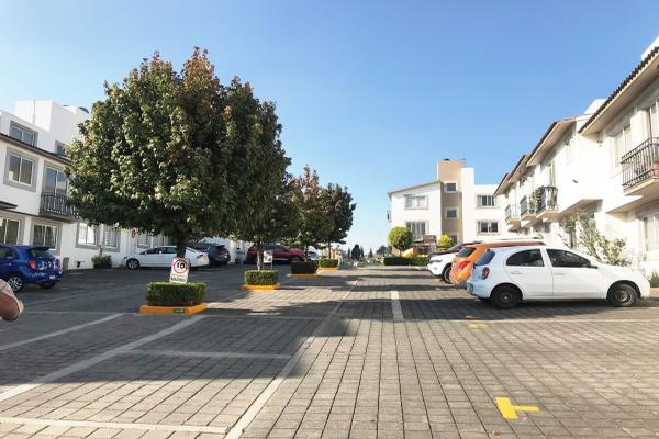 Foto de casa en condominio en venta en tercera cerrada de prolongacion juarez 70, lomas de san pedro, cuajimalpa de morelos, df / cdmx, 7140586 No. 21