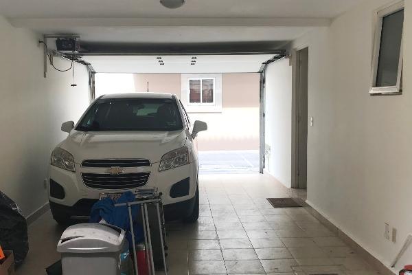 Foto de casa en condominio en venta en tercera cerrada prolongacion juarez 70, lomas de san pedro, cuajimalpa de morelos, distrito federal, 0 No. 08
