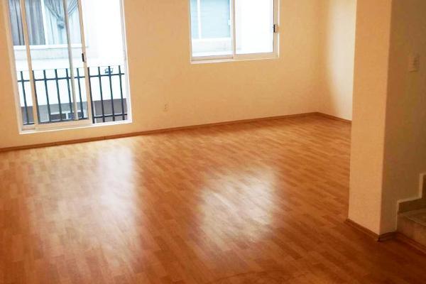 Foto de casa en condominio en venta en tercera cerrada prolongacion juarez 70, lomas de san pedro, cuajimalpa de morelos, distrito federal, 0 No. 11