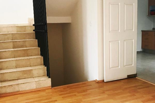 Foto de casa en condominio en venta en tercera cerrada prolongacion juarez 70, lomas de san pedro, cuajimalpa de morelos, distrito federal, 0 No. 13