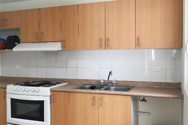 Foto de casa en condominio en venta en tercera cerrada prolongacion juarez 70, lomas de san pedro, cuajimalpa de morelos, distrito federal, 0 No. 14