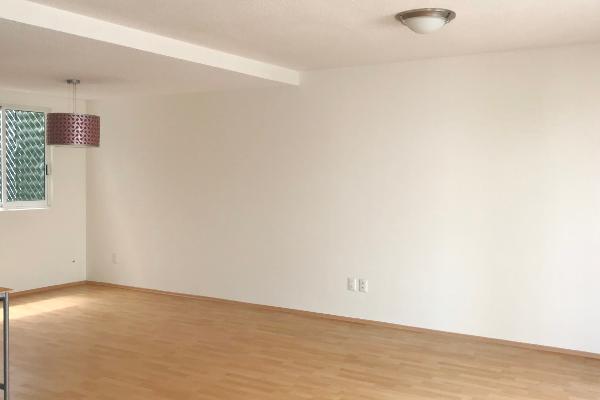 Foto de casa en condominio en venta en tercera cerrada prolongacion juarez 70, lomas de san pedro, cuajimalpa de morelos, distrito federal, 0 No. 15