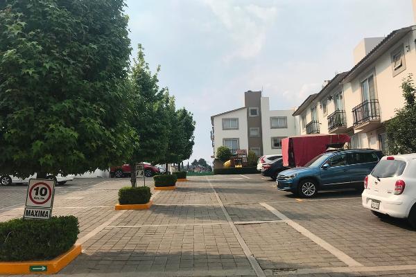 Foto de casa en condominio en venta en tercera cerrada prolongacion juarez 90, lomas de san pedro, cuajimalpa de morelos, distrito federal, 7140586 No. 12