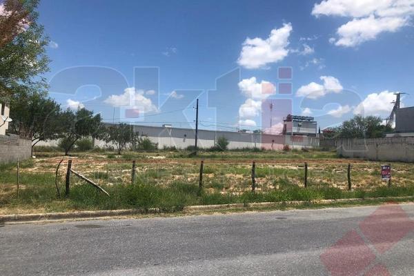 Foto de terreno habitacional en venta en tercera , las fuentes, reynosa, tamaulipas, 8841435 No. 01