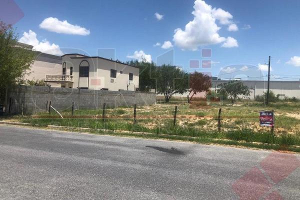 Foto de terreno habitacional en venta en tercera , las fuentes, reynosa, tamaulipas, 8841435 No. 02