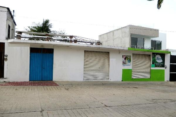 Foto de casa en venta en tercera oriente s/n , escondido, san juan mixtepec dto. 08, oaxaca, 5294160 No. 04