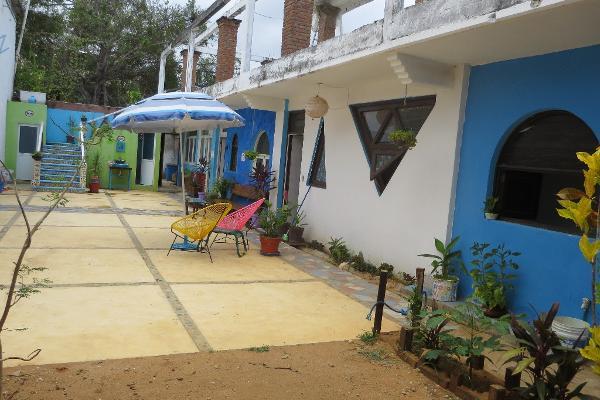 Foto de casa en venta en tercera oriente s/n , escondido, san juan mixtepec dto. 08, oaxaca, 5294160 No. 05