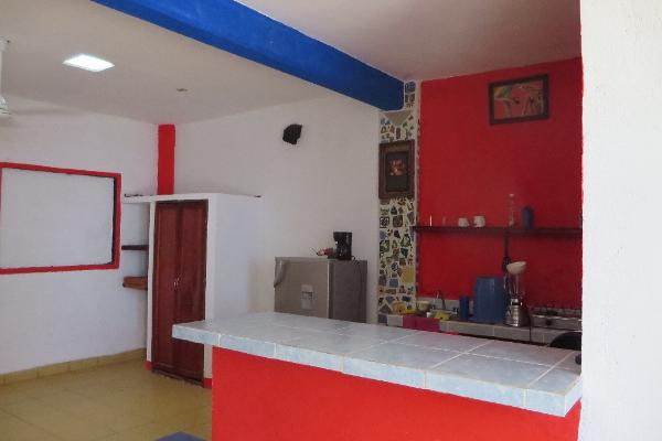 Foto de casa en venta en tercera oriente s/n , escondido, san juan mixtepec dto. 08, oaxaca, 5294160 No. 12