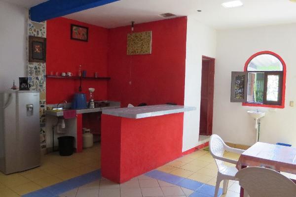 Foto de casa en venta en tercera oriente s/n , escondido, san juan mixtepec dto. 08, oaxaca, 5294160 No. 14