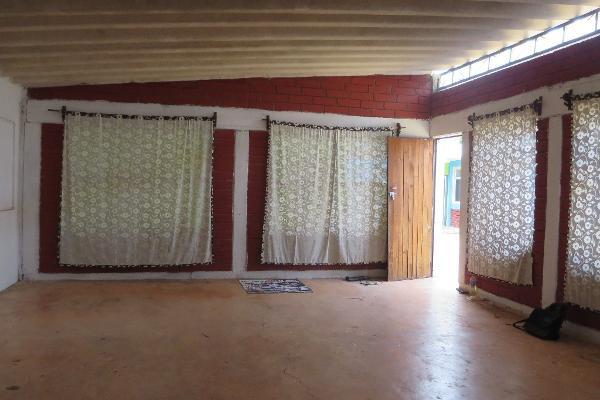 Foto de casa en venta en tercera oriente s/n , escondido, san juan mixtepec dto. 08, oaxaca, 5294160 No. 15