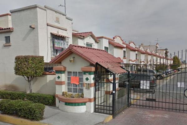 Foto de casa en venta en tercera sección , villa del real, tecámac, méxico, 0 No. 03