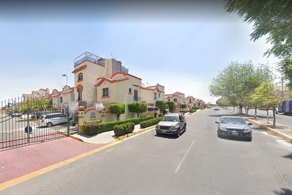 Foto de casa en venta en tercera sección , villa del real, tecámac, méxico, 0 No. 04