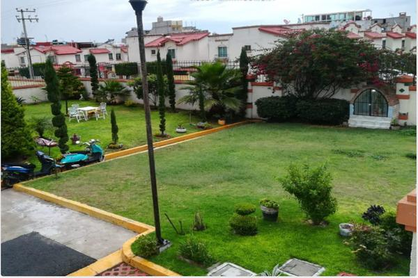 Foto de casa en venta en tercera sección , villa del real, tecámac, méxico, 0 No. 07