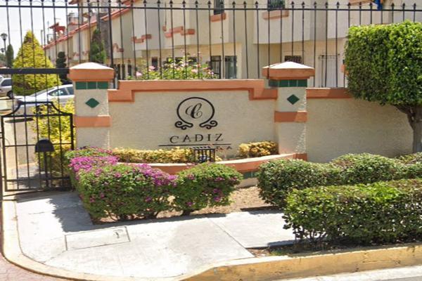 Foto de casa en venta en tercera sección , villa del real, tecámac, méxico, 0 No. 01