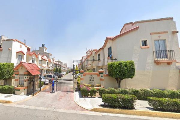 Foto de casa en venta en tercera sección , villa del real, tecámac, méxico, 0 No. 02