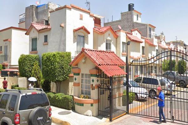 Foto de casa en venta en tercera sección , villa del real, tecámac, méxico, 0 No. 05