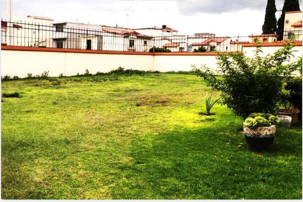 Foto de casa en venta en tercera sección , villa del real, tecámac, méxico, 0 No. 21