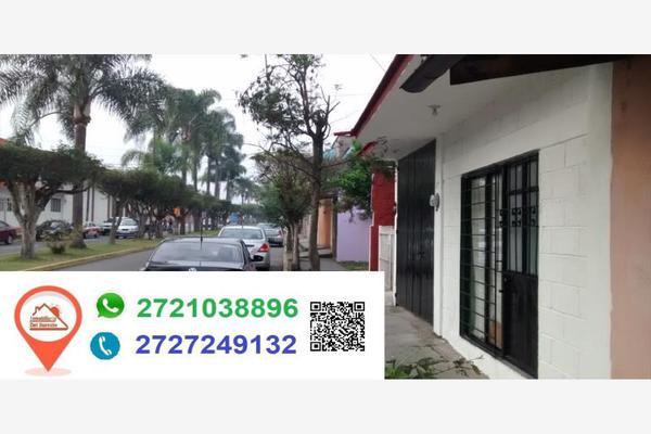 Foto de bodega en venta en teresa peñafiel 34, francisco ferrer guardia, orizaba, veracruz de ignacio de la llave, 0 No. 01