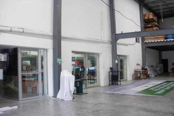 Foto de bodega en venta en terminal 122, terminal, monterrey, nuevo león, 17520292 No. 09