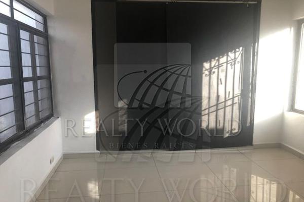 Foto de bodega en venta en  , terminal, monterrey, nuevo león, 10601170 No. 16