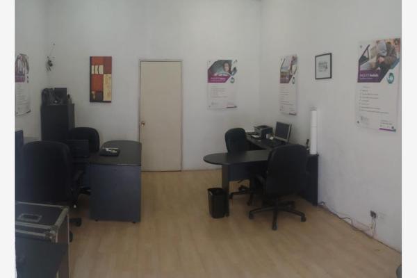 Foto de oficina en renta en  , terminal, monterrey, nuevo león, 0 No. 03