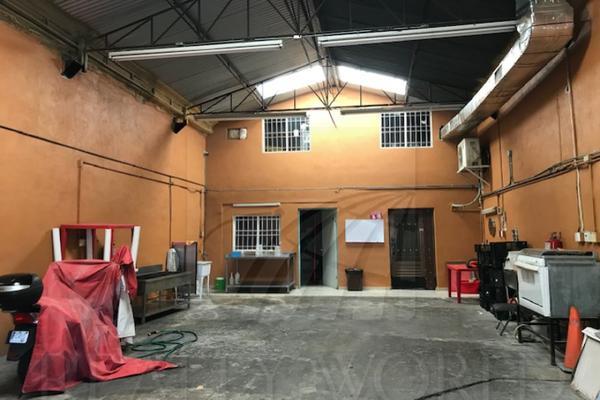Foto de bodega en venta en  , terminal, monterrey, nuevo león, 13062888 No. 04