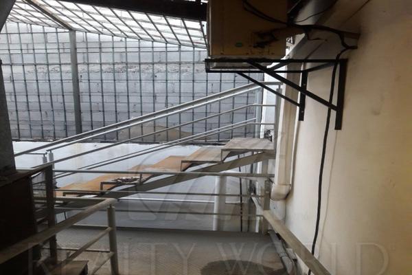 Foto de bodega en venta en  , terminal, monterrey, nuevo león, 16961332 No. 18