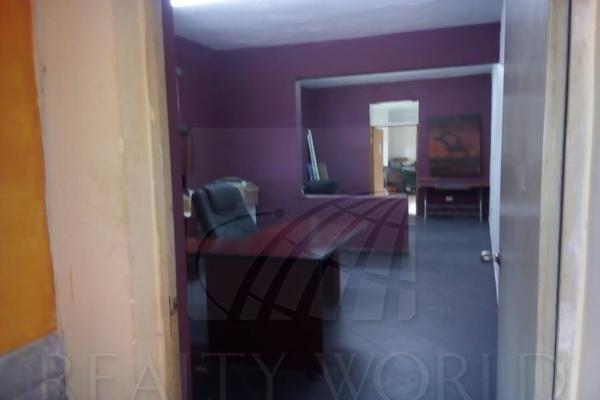 Foto de bodega en venta en  , terminal, monterrey, nuevo león, 18067839 No. 03