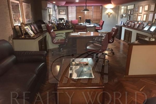 Foto de bodega en venta en  , terminal, monterrey, nuevo león, 8954690 No. 05