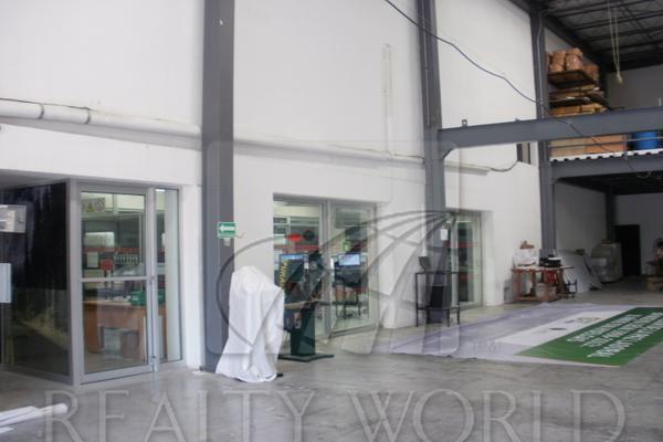 Foto de bodega en venta en  , terminal, monterrey, nuevo león, 8954690 No. 09
