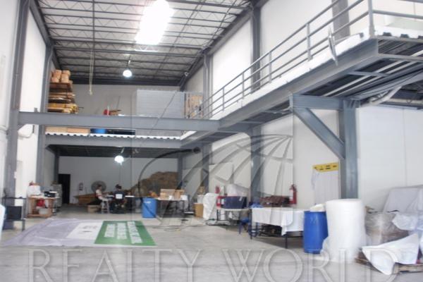 Foto de bodega en venta en  , terminal, monterrey, nuevo león, 8954690 No. 10