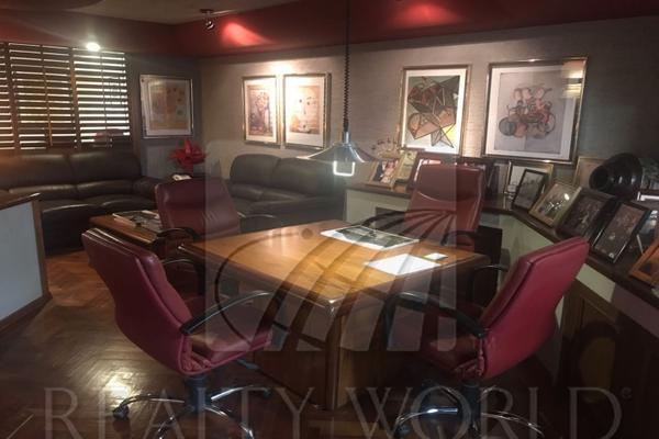 Foto de bodega en venta en  , terminal, monterrey, nuevo león, 8954690 No. 11