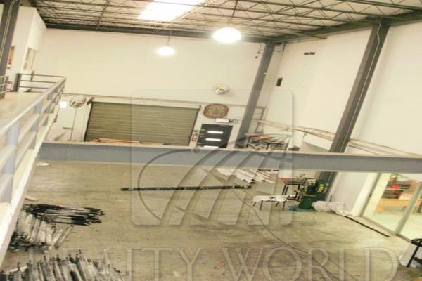 Foto de bodega en venta en  , terminal, monterrey, nuevo león, 8954690 No. 15