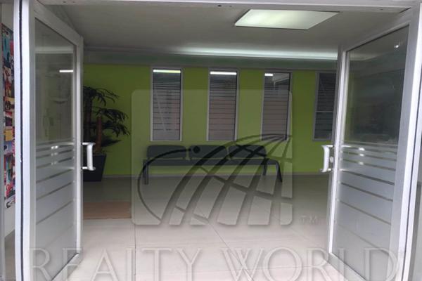 Foto de bodega en venta en  , terminal, monterrey, nuevo león, 8954690 No. 17