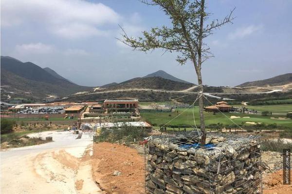 Foto de terreno habitacional en venta en terralta , residencial de santa catarina, santa catarina, nuevo león, 0 No. 04