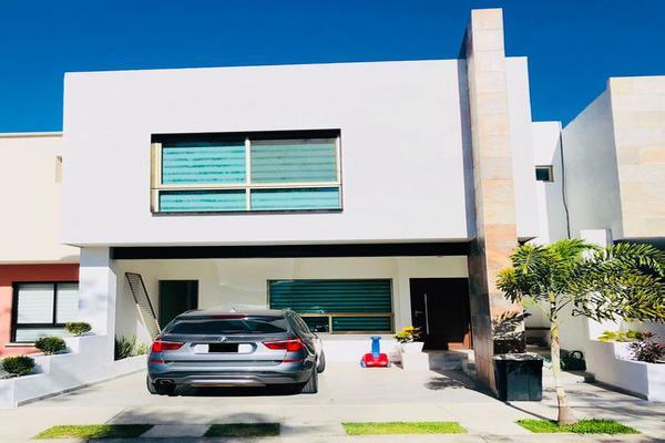 Foto de casa en venta en terranova , bonaterra, tepic, nayarit, 0 No. 01
