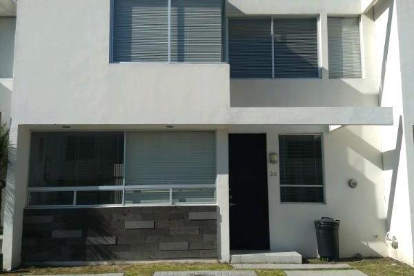 Foto de casa en venta en  , terranova, corregidora, querétaro, 14023020 No. 03