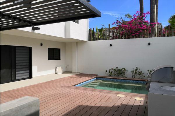 Foto de casa en venta en  , terrasol, los cabos, baja california sur, 8431795 No. 27